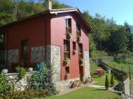 La Llosa de Repelao en Cangas de Onís (Asturias)