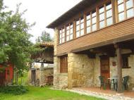 Casa del Horno en Cereceda (Asturias)