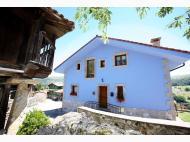 Casa Rural la Jontina en Cangas de Onís (Asturias)