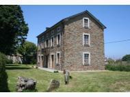Casa Campón en Castropol (Asturias)