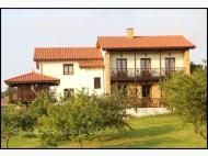 Casa Rural La Pomarada del Mar en Villaviciosa (Asturias)