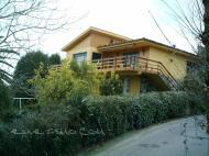 Casa Capra en Villaviciosa (Asturias)