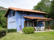 Casa Urdiña en Cangas de Onís (Asturias)
