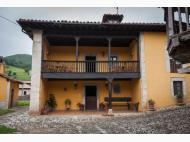 Casa Rural La Corrolada en Cangas de Onís (Asturias)