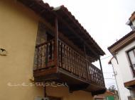 La Casa de Riberas en Riberas (Asturias)