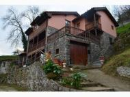 La Xana en Sevares (Asturias)