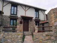 Casa Rural El Zaburdón en Gil García (Ávila)