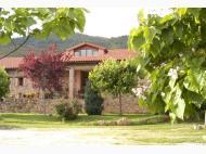 Casa Rural La Sayuela B&B en Candeleda (Ávila)