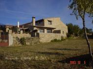 Casa Rural La Fragua en Santa María de los Caballeros (Ávila)