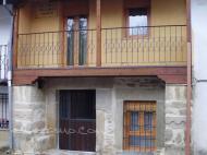 La Casita del Barrio en gredos en Gil García (Ávila)