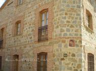 Casa rural Las Lanchas en Navaluenga (Ávila)
