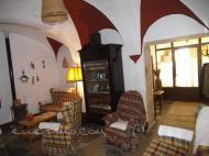Casa Rural La Boveda en Aljucén (Badajoz)