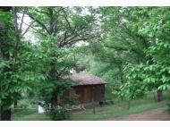 Casa Rural Cabañas de Tentudía