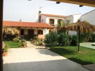 Casa Manolín en Jerez de los Caballeros (Badajoz)