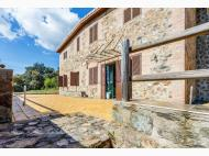 Casa rural Paraíso Tentudía en Monesterio (Badajoz)