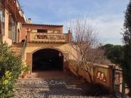 Casa Can Farré en Gallifa (Barcelona)