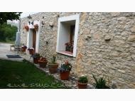 Casa Rural Fuentetrigo en Brizuela (Burgos)