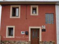 Casa Rural La Cabaña en Aguera (Burgos)