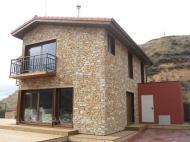 Casa Rural Alto Tirón en San Vicente del Valle (Burgos)