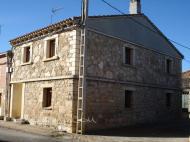 Casa Calcita en Sasamón (Burgos)