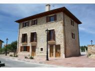 Casa Rural Tía Irene en Santotis (Burgos)