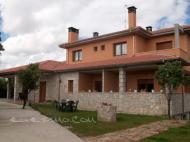 CTR La Dehesa en Cogollos (Burgos)