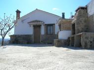 Casa Rural Casa Carrizosa en Navaconcejo (Cáceres)