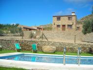 Casa Rural Soto de Nisa en Valencia de Alcántara (Cáceres)