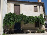 La casa de Tia Emilia en Villar de Plasencia (Cáceres)