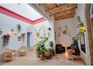 Casa Rural Casa Campana en Arcos de la Frontera (Cádiz)