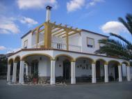 Villa Albarrán en Olvera (Cádiz)