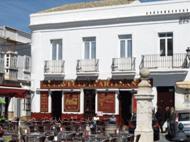 La Casa de la Alameda en Medina-Sidonia (Cádiz)