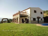 Rancho Los Cuñaos en Gastor, El (Cádiz)