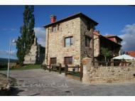 Casa Rural La Coruja del Ebro en Sobrepeña (Cantabria)