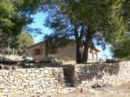 Casa Rural La Miguelota en Useras/Useres, Les (Castellón)