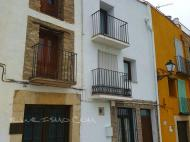 Casa rural la perdiu en Chert (Castellón)