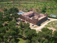 Casa Rural Masía de San Juan
