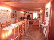 Casa Rural Calaceit en Sant Mateu (Castellón)