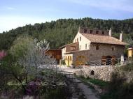 Mas de Borrás en Villahermosa del Río (Castellón)