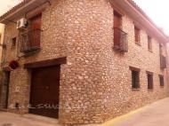 Casa Rural La Font de Morella  en Sant Mateu (Castellón)