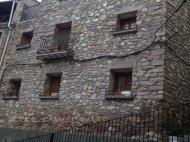 Casa Cuny en Eslida (Castellón)