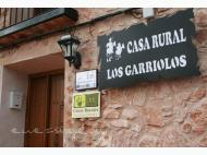 Casa Rural Los Garriolos en Terrinches (Ciudad Real)