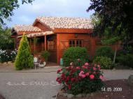 Casa Rural Lomillas en Ciudad Real (Ciudad Real)