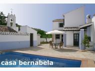Casa Rural Casa Bernabela