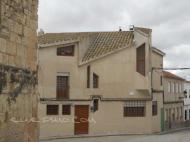 Casa Obispo Ramirez 2 en Villaescusa de Haro (Cuenca)