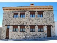 Casas rurales Mirador al Castillo en Paracuellos (Cuenca)