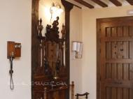 Casa Rural el Acebo en Almodóvar del Pinar (Cuenca)