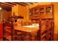 Casa Rural San Anton en Provencio, El (Cuenca)