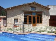 Casa Rural La Cabanya, rural & wellness
