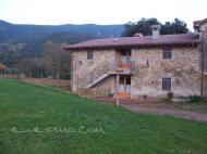 Casa Rural Ca l'Arnau en Girona (Gerona)